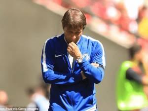 Lampard kritika Chelsea-t për merkaton