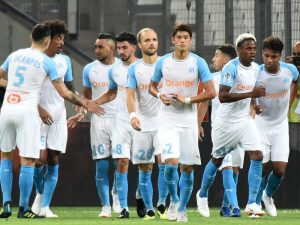 Ligue 1/ Marseille e nis me poker golash ndaj Toulouse (video)
