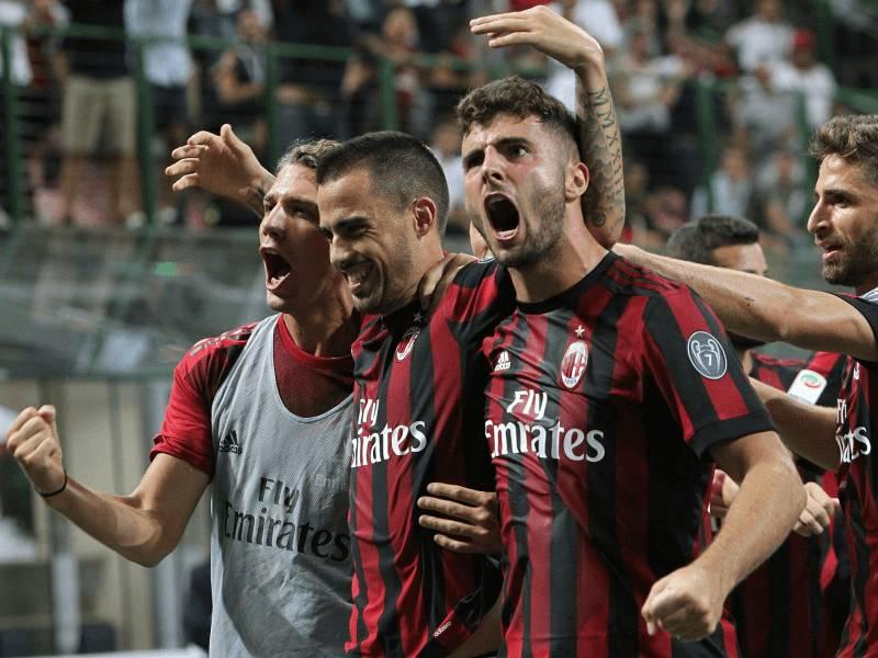 Liverpool-i i gatshëm të paguajë klauzolën e yllit të Milanit