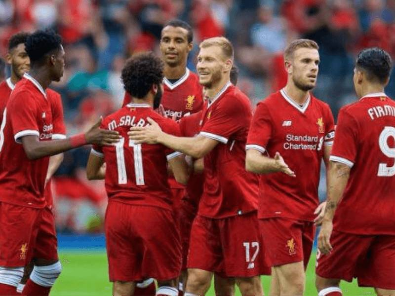 Liverpool mposht Hertha-n, shkëlqen Coutinho