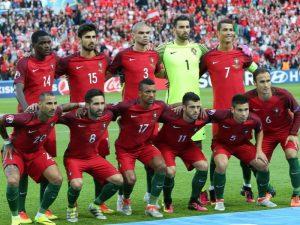 Lojtari i kombëtares portugeze nën akuzë për ngacmim seksual
