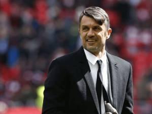 Maldini i vendosur: Vetëm Milani ose Italia…
