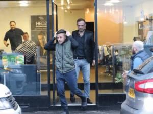 Manchesteri ndryshon Sanchezin