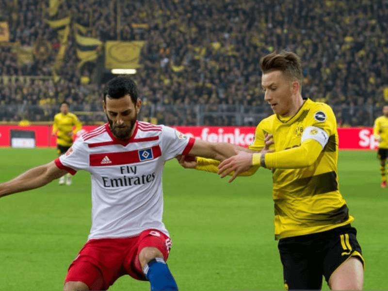Marco Reus kërkoi përforcime, Borussia 'godet' në merkato