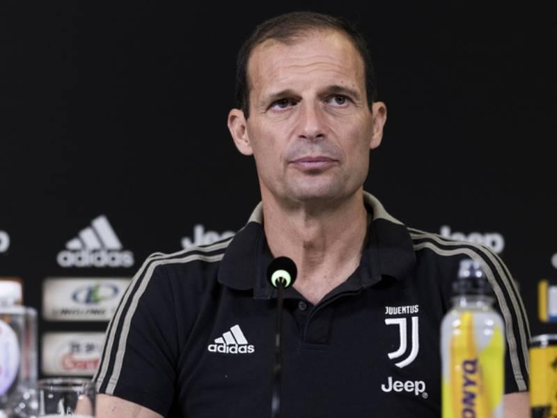Massimiliano Allegri shqetësohet për presionin ndaj Dybala-s