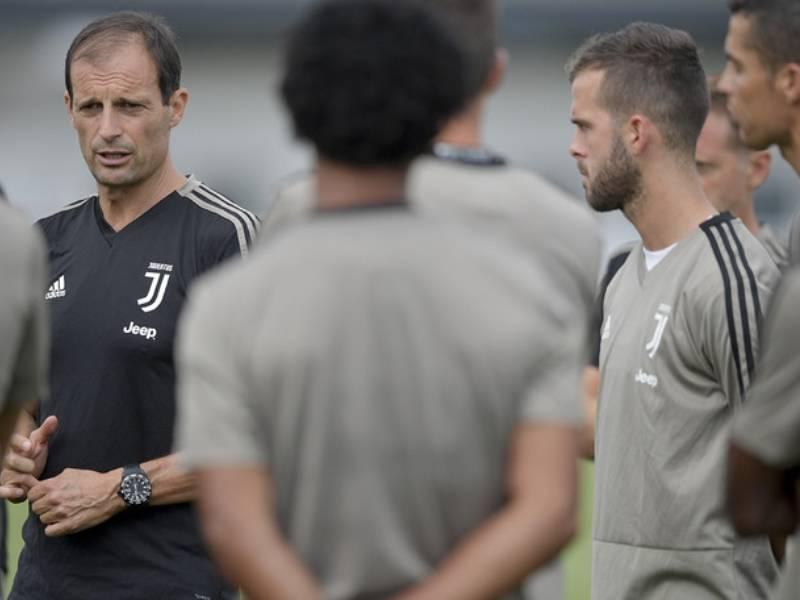 Massimiliano Allegri tregon se përse refuzoi Real Madridin