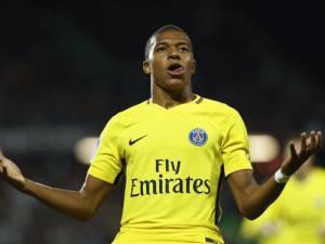 Mbappé: Juventus mund të fitojë Champions League