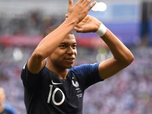 Mbappe futet në histori: Mos më krahasoni me Pele