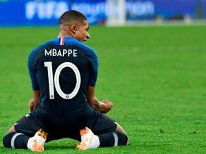 Mbappe mund të ishte lojtar i Manchester United
