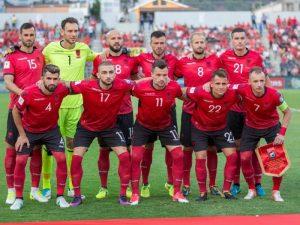 Mbrojtësin e Shqipërisë e kërkojnë kampionët e Greqisë
