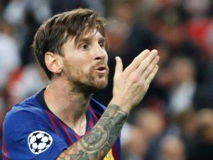 Messi: Champions special, por ne luftojmë për gjithçka