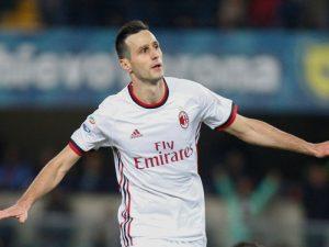 Milan-Atletico, ja në çfarë pike janë negociatat për Kalinic