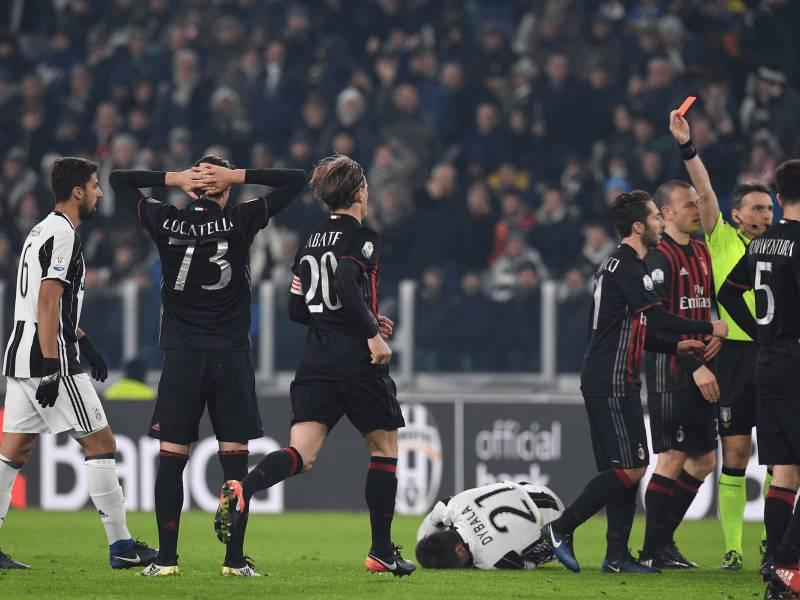 Milan apo Juventus, cili do ta marrë këtë lojtar?