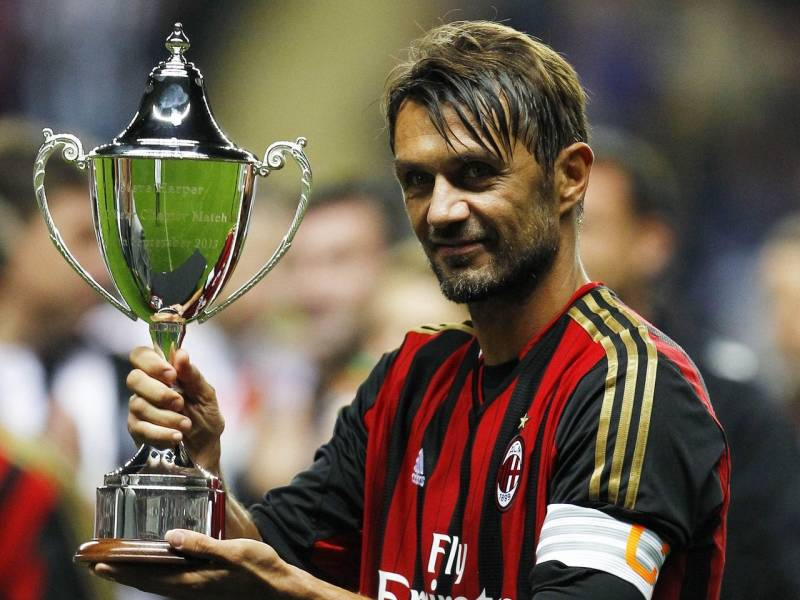 Milan bën gati rikthimin e bujshëm të Maldinit