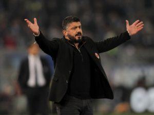 Milan mendon të afrojë një 'big' për sulmin