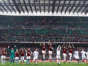 Milan: thesar me sytë te Morata; Bonucci, Suso dhe Donnarumma