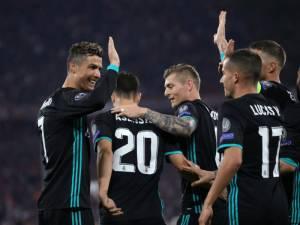 Milionerët madrilen refuzojnë ofertën e çmendur për yllin e skuadrës