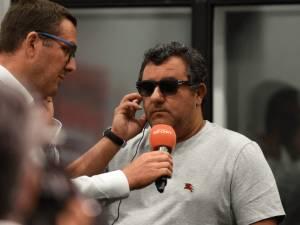 Mino Raiola dëshiron të çojë një emër të madh te Barcelona