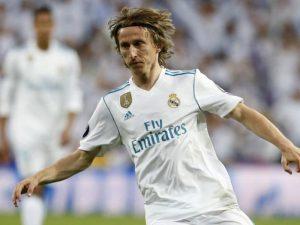 Modric: Perez të mbajë premtimin që më ka dhënë