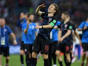 Modric: Sa vlen Kupa e Botës për mua? I jap të katërta Champions-at për të