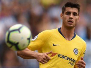 Moratës i rikthehen problemet te Chelsea
