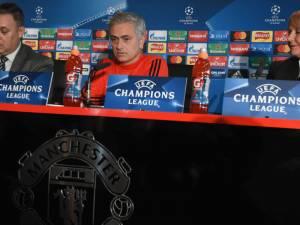 Mourinho: Lukaku meriton mbështetje, dua kreun e grupit