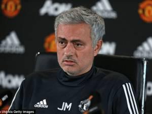 Mourinho: Objektivi im ka qenë Matic dhe jo Dier