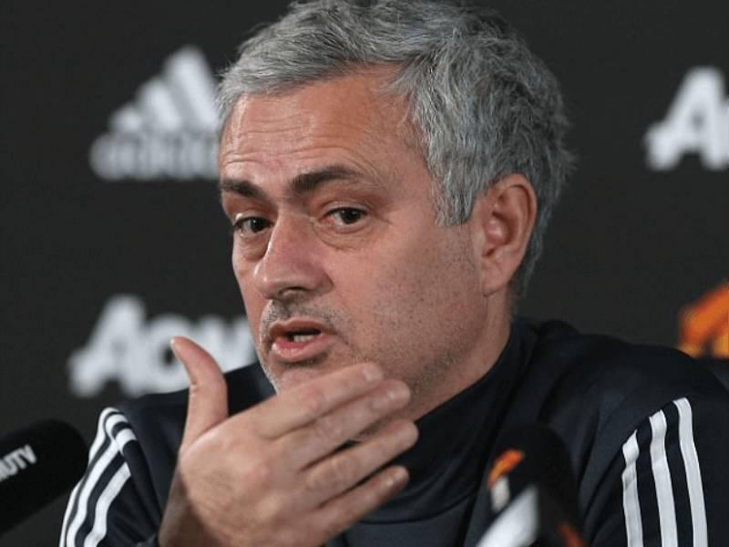 Mourinho do yllin e Arsenal: Është fenomenal