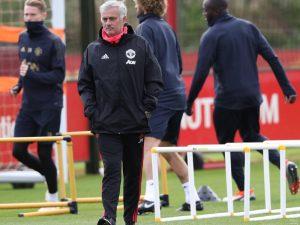 Mourinho me dhimbje koke, shumë mungesa ndaj Valencias
