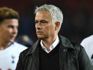 Mourinho në gijotinë: Një humbje larg shkarkimit