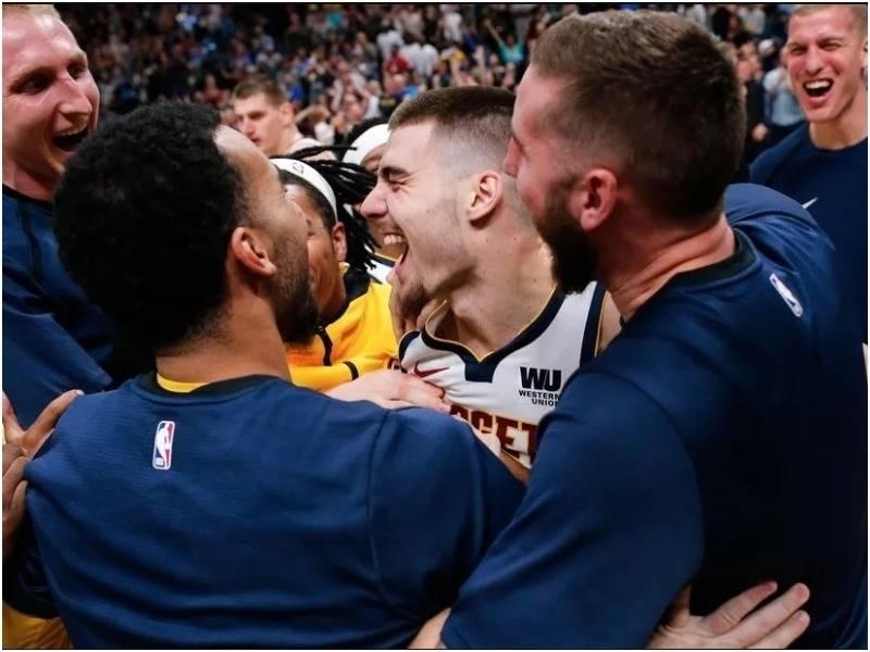 NBA: Golden State bie, Cavaliers nuk ngrihen dot (VIDEO)