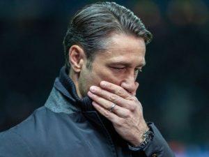 Natë aspak e qetë për Kovac, një emër i madh për ta zëvendësuar?