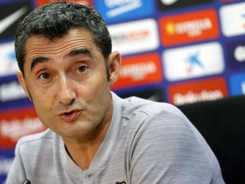 Ndaj Real Sociedad, Valverde ka besim te freskia e Messit