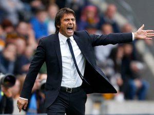 Në Spanjë janë të sigurt, Conte nga e hëna emërohet trajner i Realit
