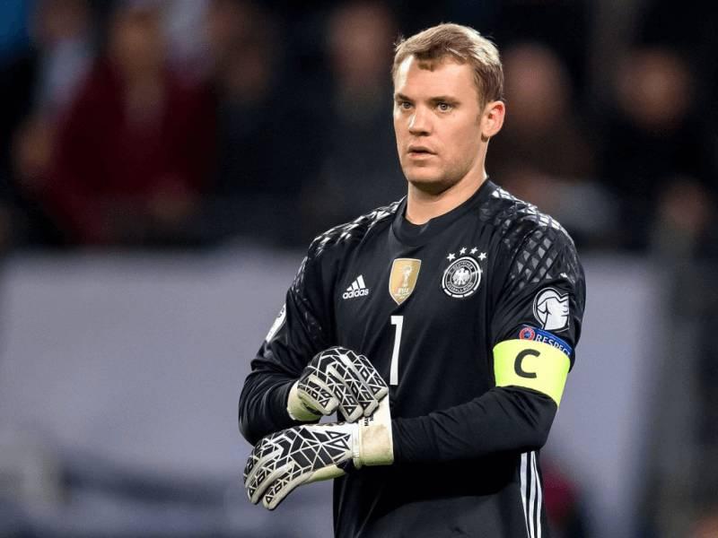 """"""" Nëse Neuer nuk luan në Botëror, Löw nuk e ka problem"""""""