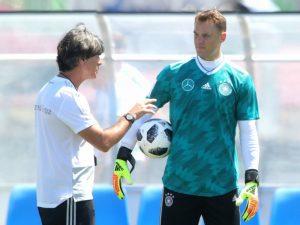 Neuer: Çdo lojtar i Gjermanisë e pyeti veten pas eliminimit