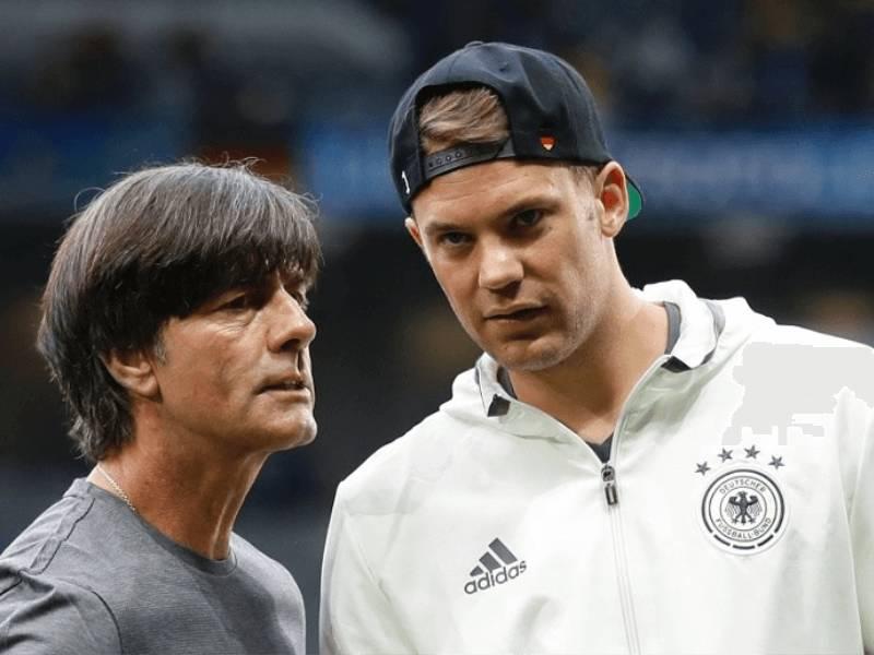 """"""" Neuer gati që në mars"""", Löw ka besim te rikthimi i kapitenit"""