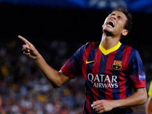 Neymar kërkon rikthimin te Barcelona