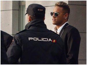 Neymar rrezikon 6 vite burg!