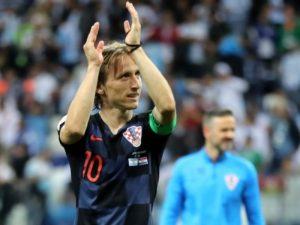 Një emër botëror: në Peru ka lindur … Luka Modric!