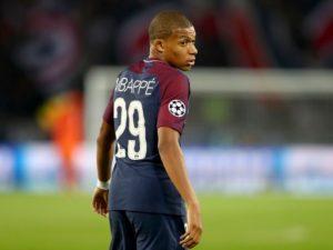 PSG, Mbappé skualifikohet për 3 ndeshje