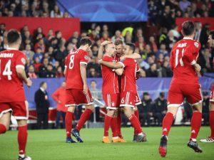 PSG hidhet në sulm për të nënshkruar me mbrojtësin e Bayern