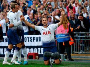 PSG mohon interesin për yllin e Spurs, befason me deklaratën