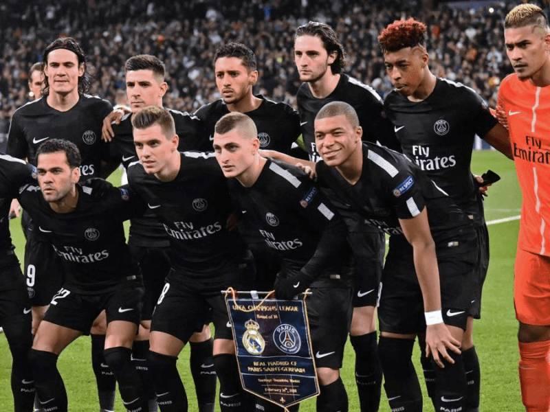 PSG përballet me përjashtimin nga Champions League: Çfarë do të thotë për Juve, Man Utd dhe City?