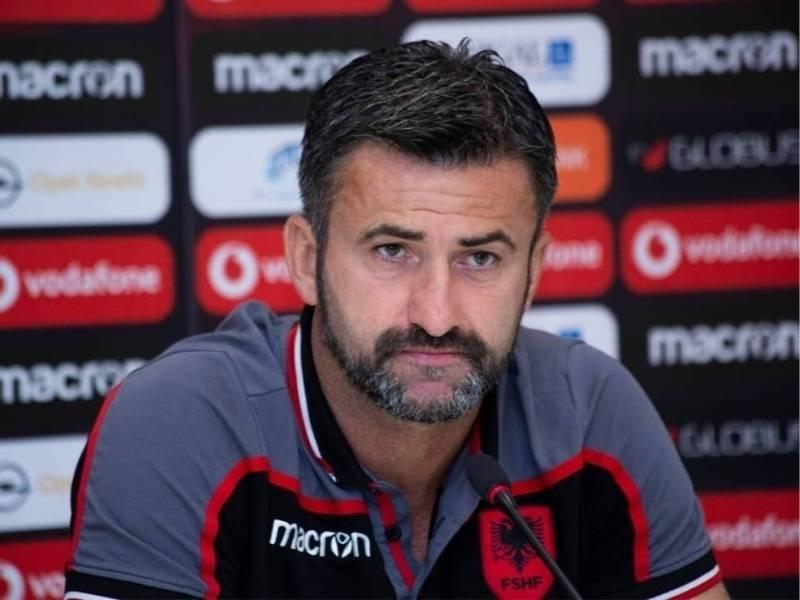 Panucci: Na mungoi goli, por duhet ta shënojmë në Izrael