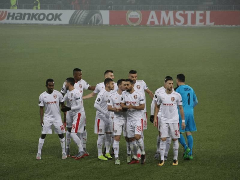 Paraqitja e klubeve, rritet koeficienti i Shqipërisë në Europë