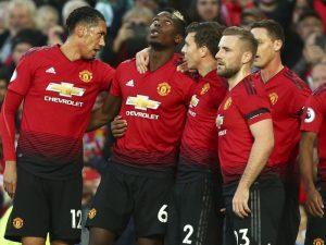 Paris SG interesohet për yllin e Manchester United