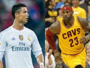 Pas largimeve të Ronaldos dhe James, dy ish-klubet po kalojnë një periudhë jo të lehtë