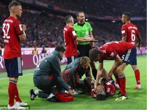 """Për të """"zëvendësuar"""" Coman, Bayern bën dy… shitje"""