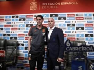 Po shkëlqen në Botëror, mund të drejtojë Spanjën